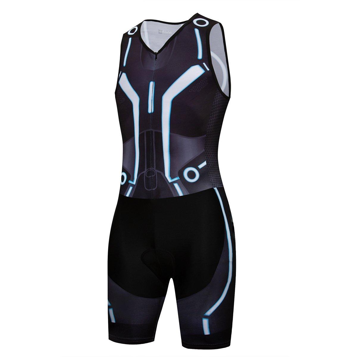 Logas Cool Tron Pro Cycling Jersey Bib Shorts Kit Short Sleeved Trisuit  Triathlon Road Racing Suit 83a39ac06