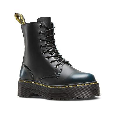06ca47870109 Dr. Martens Mens Jadon 8-Eyelet Leather Boots  Amazon.fr  Chaussures et Sacs