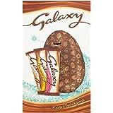 Galaxy Indulgence Luxury Chocolate Egg 308g, Extra Large