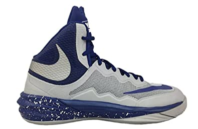 78bb5505da53 Image Unavailable. Image not available for. Colour  Nike Boys Prime Hype DF  II (GS) Basketball Shoe ...