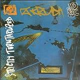 DJ Krush - Strictly Turntablized - Mo Wax - MWCD025