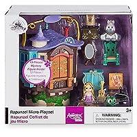 Rapunzel Micro Playset, Disney Animateurs ' Collection Littles