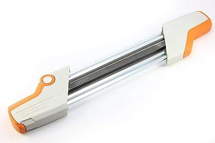 .com: stihl 2 in 1 easy file chainsaw chain sharpener 3/8 p ...