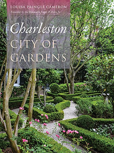[R.e.a.d] Charleston: City of Gardens (Non Series) [T.X.T]