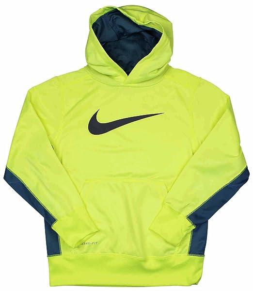 Nike Boy's KO 2.0 Pullover Training Hoodie