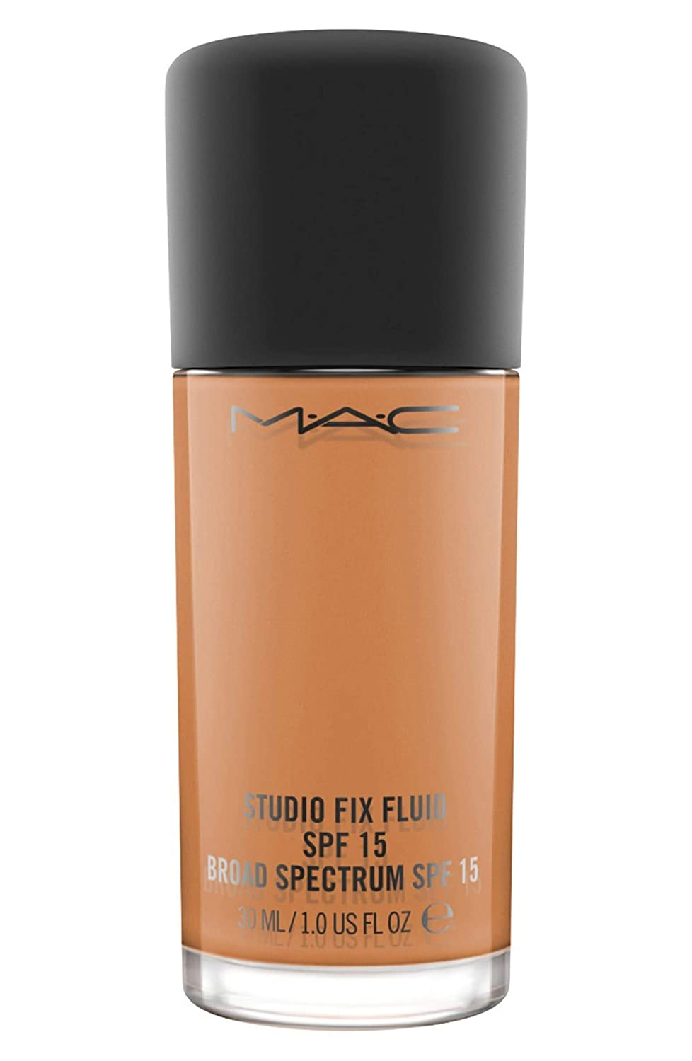 MAC Studio Fix Fluid Foundation SPF15 NW45