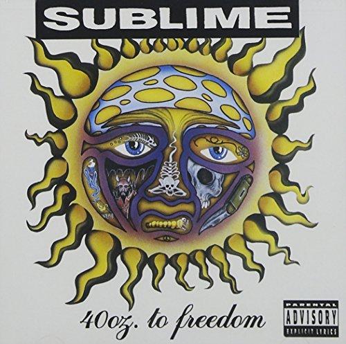 Music : 40 Oz. To Freedom