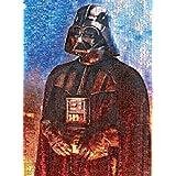 Buffalo Games Star Wars Photomosaic: Darth Vader, Sith Lord Jigsaw Puzzle (1000 Piece)