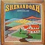 Original Cast John Cullum Shenandoah vinyl record