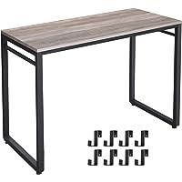 Deals on VASAGLE ALINRU Computer Desk