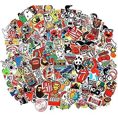 cool-sticker-100pcs-random-music