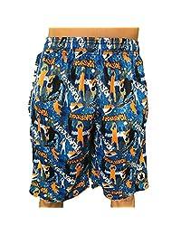 Flow Society Boys York Shorts