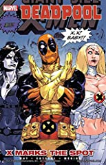 Collects Deadpool (2008) #13-18. Deadpool wants to be an X-Man. And he's not going to let anyone stand in his way - not even the X-Men! So when the father of the mutant Mercury lies to the press by telling them his daughter is being held capt...