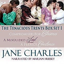 Tenacious Trents, Box Set 1