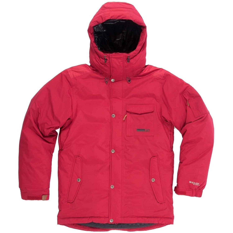 (ホールデン) Holden メンズ スキースノーボード アウター Woods Down Snowboard Jacket [並行輸入品] B07B9KW93D Small