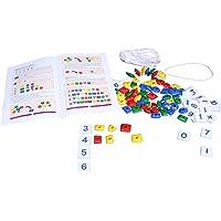 Creative Educational Aids 674 Fun with Beads