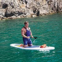 Tabla Paddle Surf Bestway WaveEdge SUP White Cap 305x81x10 ...