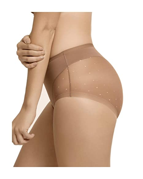 2bd16489c Image Unavailable. Image not available for. Color  Leonisa Truly Invisible Super  Comfy Compression Shapewear Panties ...