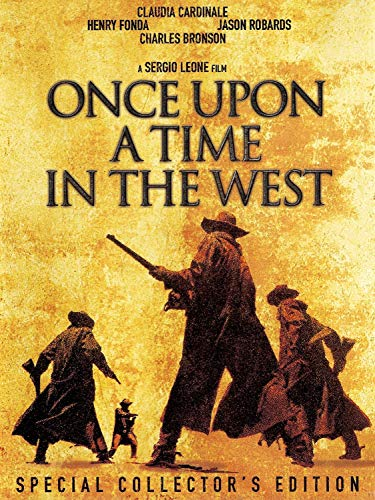Once Upon a Time in the West (Special Collector's Edition )