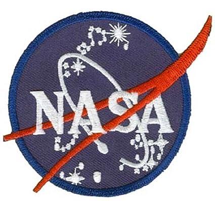 amazon com nasa space program vector patch emblem made in usa rh amazon com nasa logo vector image logo nasa vectoriel
