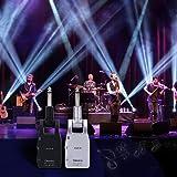 Getaria 2.4GHZ Wireless Guitar System Built-in