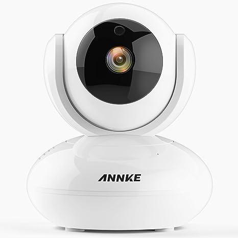 442e80c23 Amazon.com   ANNKE IP Camera 720P Smart Wireless Security Camera ...