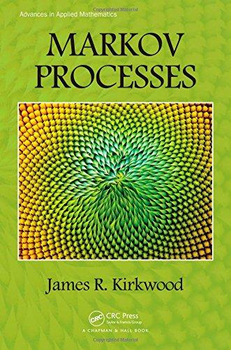 Pdf Math Markov Processes (Advances in Applied Mathematics)