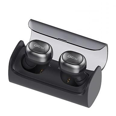 QCY Q29 Mini Bluetooth auriculares auriculares TWS True Auriculares inalámbricos música estéreo auriculares headsfree con micrófono