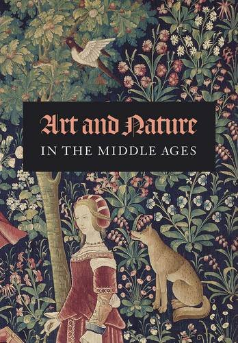Paris Art Exhibitions (Art and Nature in the Middle)