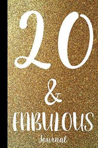 Pdf Self-Help 20 & Fabulous Journal: Twentieth Birthday 1999 20 Years Old Blank Lined Paper Diary Notebook - Celebration Message Log Keepsake Milestone Memory Book To Write In Comments, Advice And Best Wishes