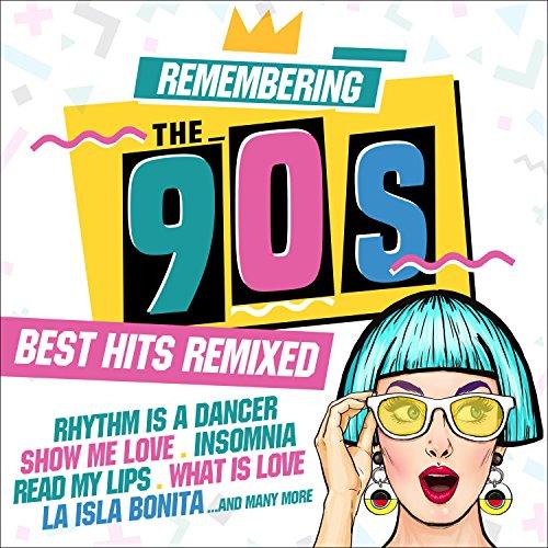 90s Oldschool Mashup (Mix 3)