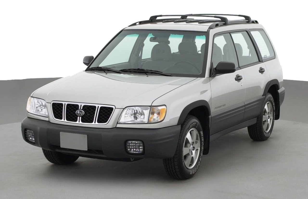 2001 subaru forester reviews images and. Black Bedroom Furniture Sets. Home Design Ideas