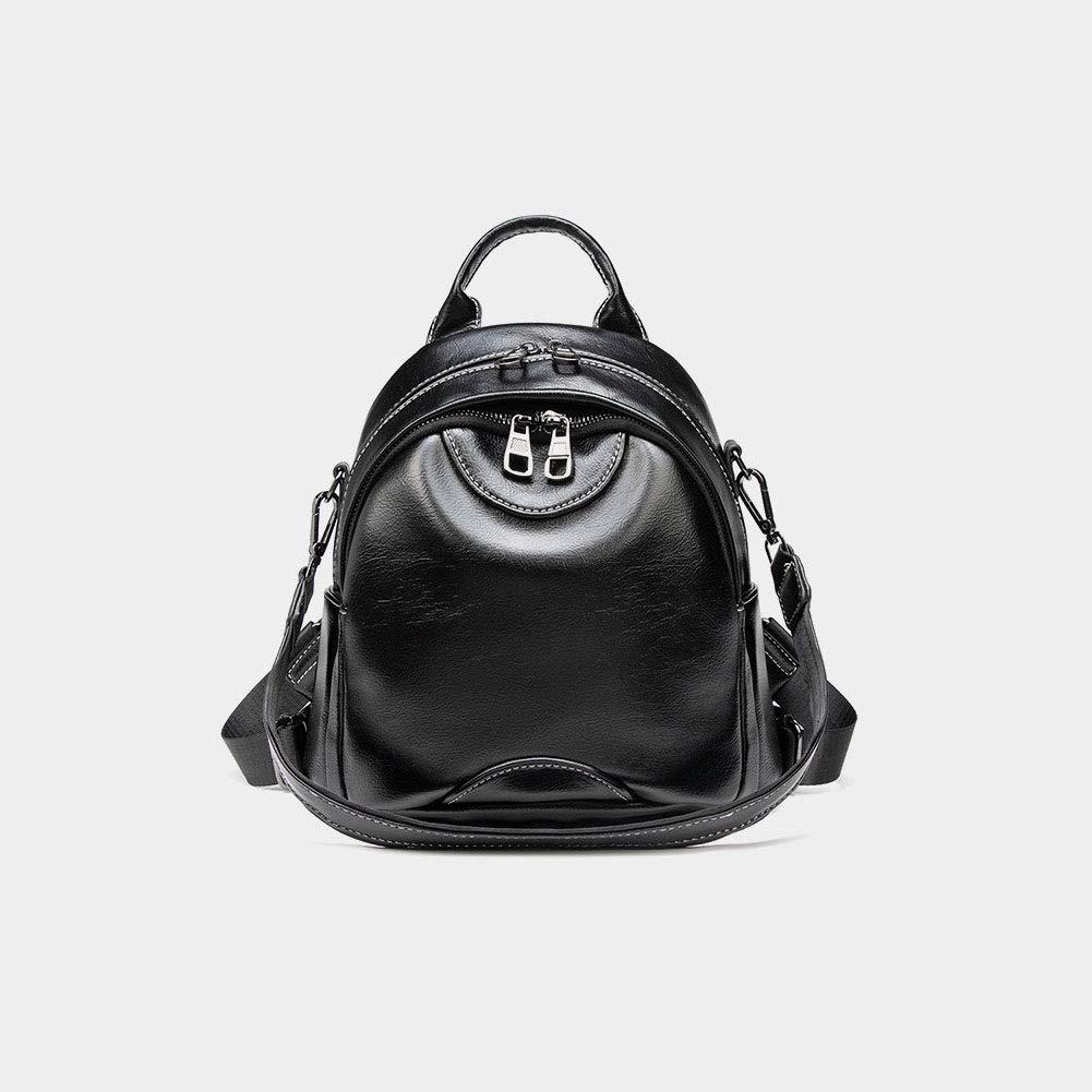 Backpack Female Backpack Multi-purpose Shoulder Slung Bag Female