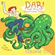 Dar Volume 2 (A super girly top secret comic diary)
