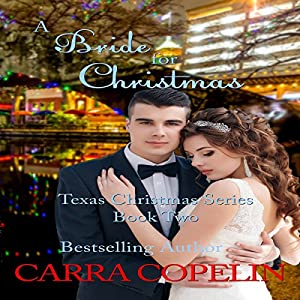 A Bride for Christmas Audiobook