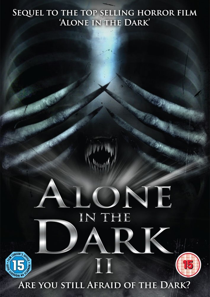 Amazon Com Alone In The Dark 2 Dvd 2008 Movies Tv