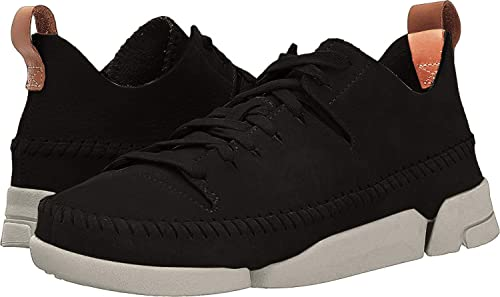 Dark Grey Women's Clarks Originals Smart Trigenic Flex