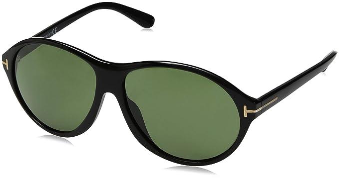 edc8f6fea588f Tom Ford Men s FT0398 Men s Tyler Sunglasses Frame