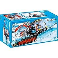PLAYMOBIL® Snow Plow