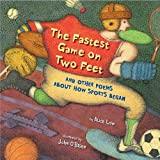 The Fastest Game on Two Feet, Alice Low, 0823419053