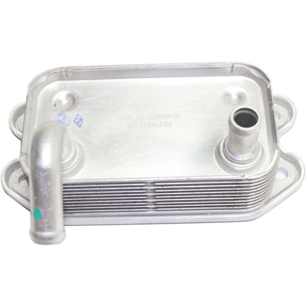 Evan-Fischer EVA1443011622 Engine Oil Cooler for Volvo V70/S70/C70 98-04 Xc90 03-14 5Cyl