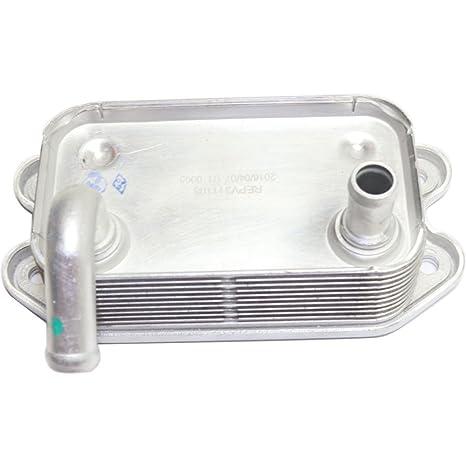 1998 volvo xc70 oil cooler