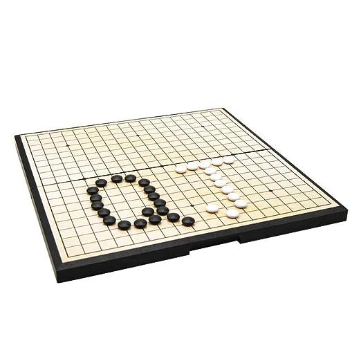 SuDeLLong Magnética Go Set-Convexa Sola Piedra Magnética De ...