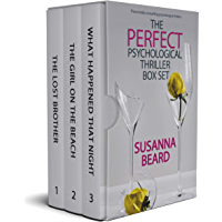 THE PERFECT PSYCHOLOGICAL THRILLER BOX SET three totally compelling psychological thrillers box set (Compelling…