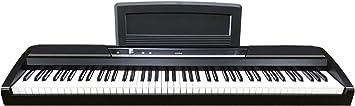 Korg SP170s - 88 - Key Digital Piano in Black
