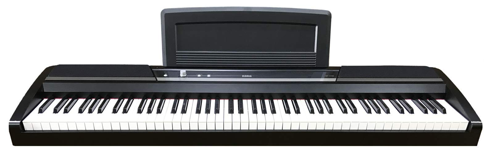 Korg SP170s - 88 - Key Digital Piano in Black
