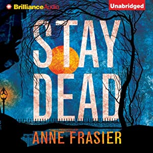 Stay Dead Audiobook