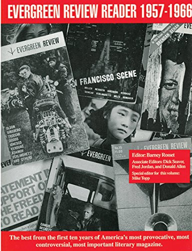 Evergreen Review Reader: 1957-1966 by Arcade Publishing