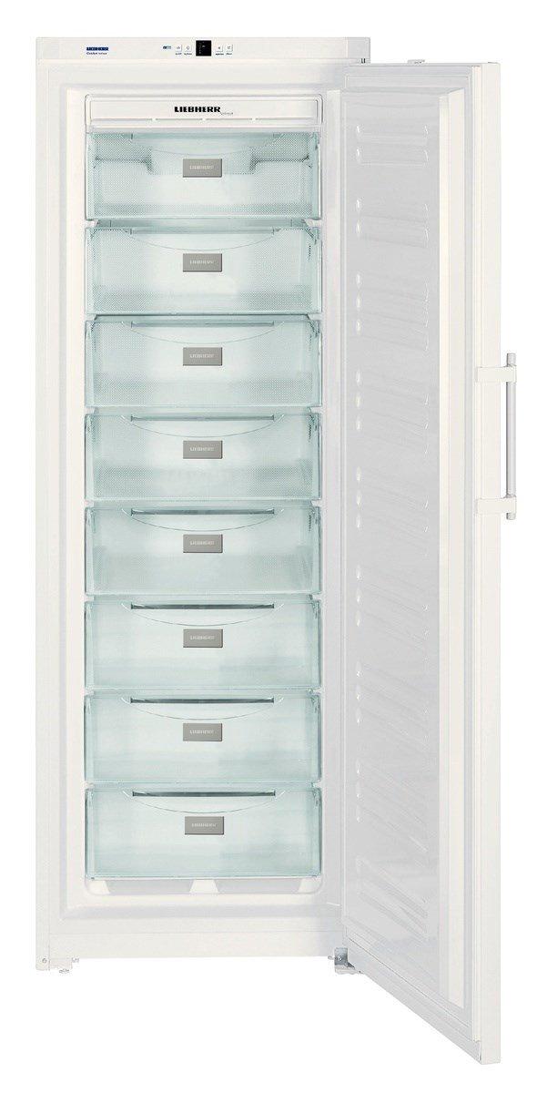 Liebherr froid ventile beautiful congelateur ventil - Congelateur armoire liebherr froid ventile ...