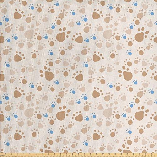 Wild Animal Footprints - 8